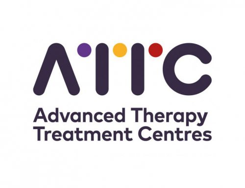 Advanced Therapy Treatment Centre network awarded £9.5m further investment