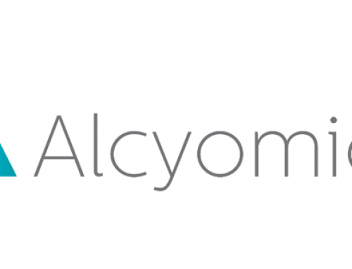 Alcyomics Awarded Grant to Support the Fight against COVID-19