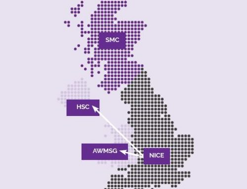ATMPs: A guide to preparing for Health Technology Assessment in the United Kingdom